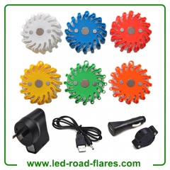 China 9-In-1 Super Flare Led Safety Light Manufacturers Suppliers Factory