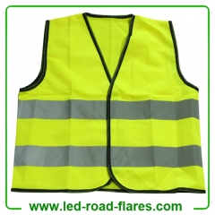 High Visibility Reflective Clothing Reflective Vests Reflective Jackets Lime Green Red Yellow