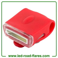 Led USB Rechargeable Bike Lights Bicycle Bike Tail Rear Lights Lamps MTB Front Rear Headlights